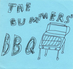 The Bummers - The Bummers' BBQ
