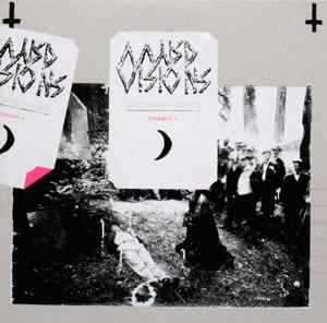 Wyrd Visions - Half-Eaten Guitar