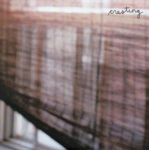 Cresting - An E.P.