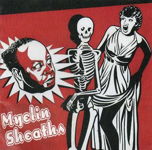 Myelin Sheaths - Myelin Sheaths