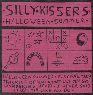 Silly Kissers - Halloween Summer