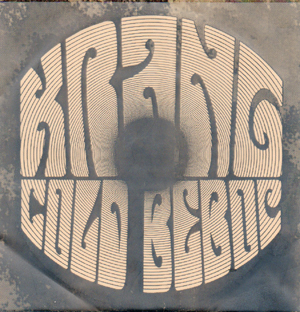 Krang - Cold Bebop EP