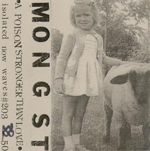 Mongst - A Poison Stronger Than Love