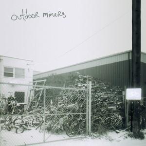 """Outdoor Miners - Twelve Hundred Dollars 7"""""""