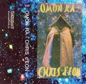 Omon Ra / Chris d'Eon Split Cassette