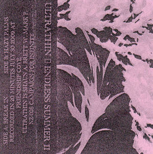 Ultrathin - Endless Summer II