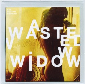 Wasted Widow - Les Douches Romaines