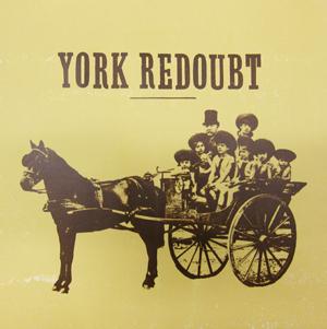 York Redoubt - York Redoubt