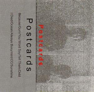 Postcards - Postcards (Fixture Records)