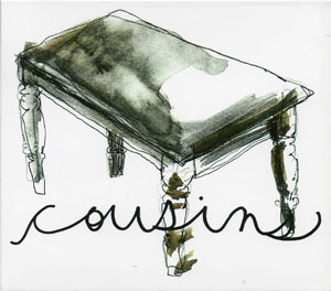 Cousins - Out on Town