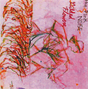 The Pink Noise - Gilded Flowers