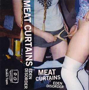 Perfect New Canadiana :: Meat Curtains U2013 Eden Disorder