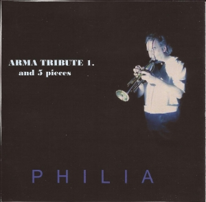 Philia - Arma Tribute 1. and 5 Pieces