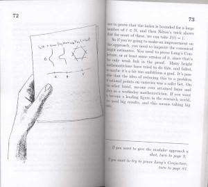 Mathematics Odyssey - Choice