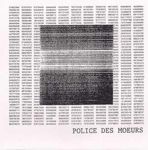 Police Des Moeurs