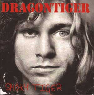 Smoky Tiger - Dragontiger