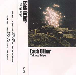 Each Other - Taking Trips