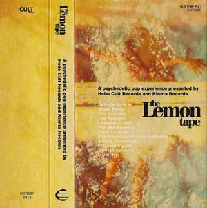 Various Artists - The Lemon Tape