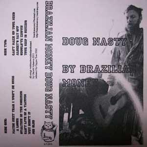 Brazilian Money - Doug Nasty