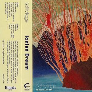 Soft Mirage - Ionian Dreams