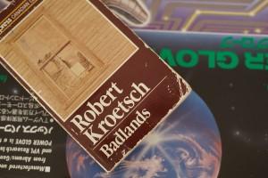 Ephemera :: Kevin Stebner - Robert Kroetsch Novels