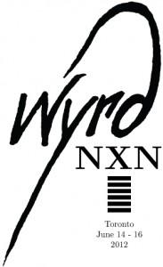 NXN Wyrd Logo