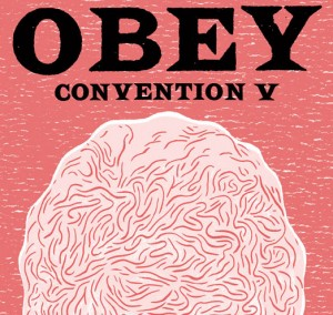 Obey Convention V