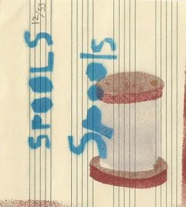 Spools - Spools
