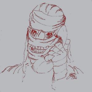 Wolfcow - Mummies Call
