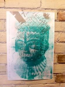 WXWC - Poster (Andrew Zukerman)