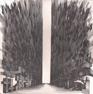 Black Walls - Acedia