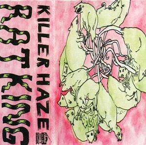 Various Artists - Rat King (Killer Haze Records)