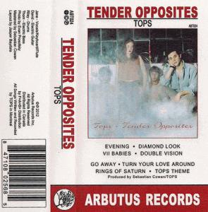 TOPS - Tender Opposites