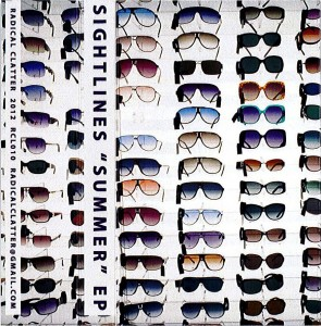 Sightlines - Summer EP