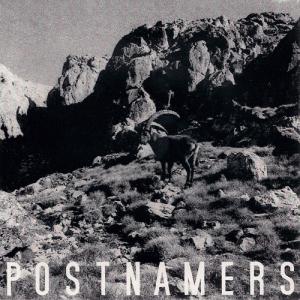 Matthew A. Wilkinson - Post Namers