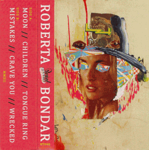 Roberta Bondar - Roberta Bondar EP