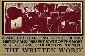 Ex Libris Re-Introduction