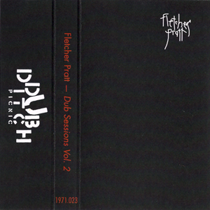 Fletcher Pratt - Dub Sessions Vol. 2