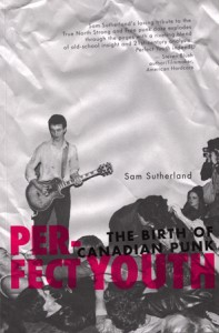 Perfect Youth by Sam Sutherland