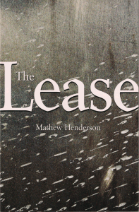 The Lease by Matthew Henderson