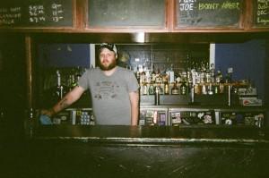 Craig Martell of The Wunderbar Hofbrauhaus