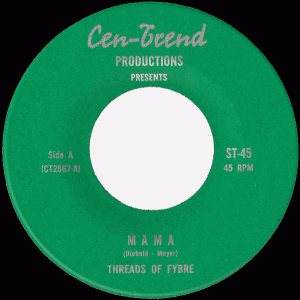 Threads of Fybre - Mama // Believe Me