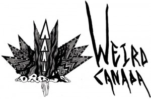 weird canada – we are northernly