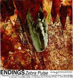 Zebra Pulse - Endings