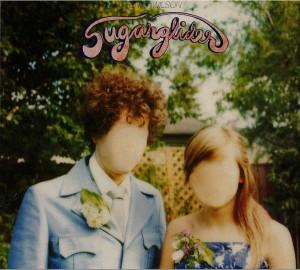 Renny Wilson - Sugarglider