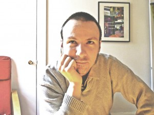Matt LeGroulx of EXPWY