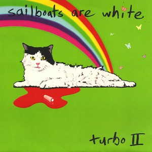 Sailbots are White - Turbo II
