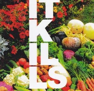 It Kills - It Kills