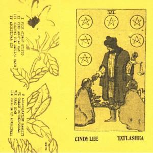 Cindy Lee - Tatlashea