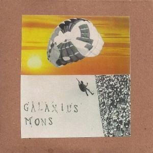 Galaxius Mons - Galaxius Mons
